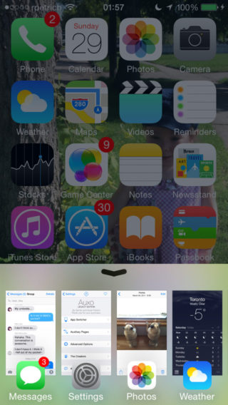 screenshot3 320x568 [Cydia] Auxo Legacy Edition est disponible