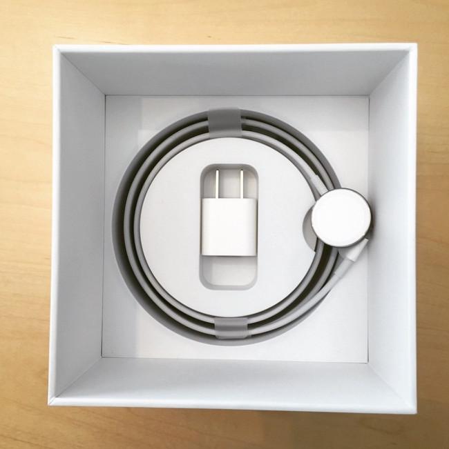 Apple watch Edition emballage 004 Voici la boîte premium de lApple Watch Edition