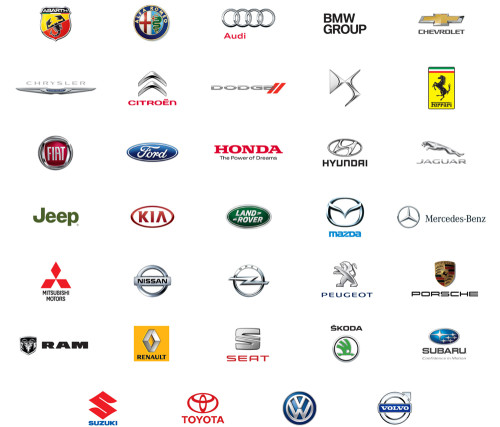 CarPlay Constructeurs 500x427 CarPlay : Honda annonce son premier véhicule compatible