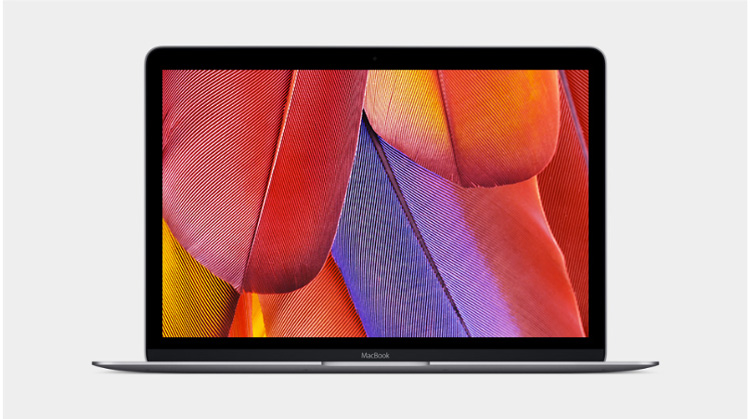 MacBook Retina 12 pouces Geekbench 001 Le nouveau MacBook est aussi performant que le MacBook Air de 2011