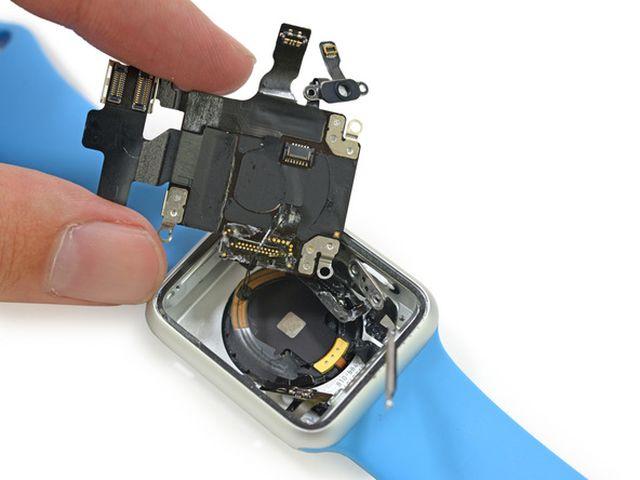 VSgtiKlDfQ4LTGLK1 iFixit démonte lApple Watch Sport en direct