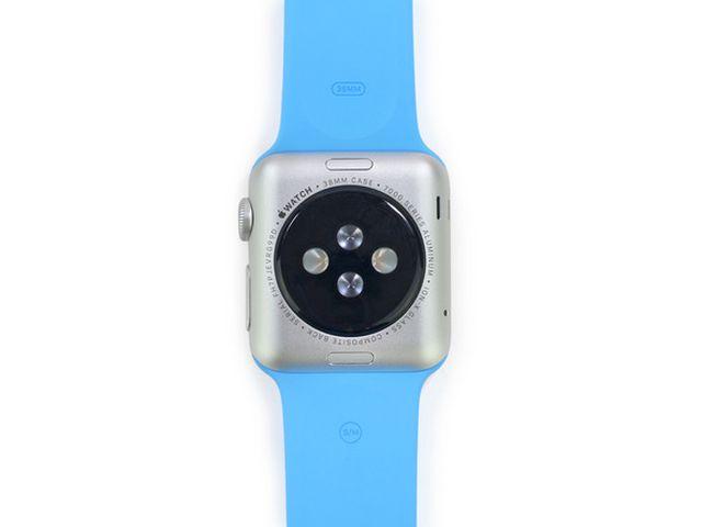 Yg6dfERhGQ6uGe4F iFixit démonte lApple Watch Sport en direct