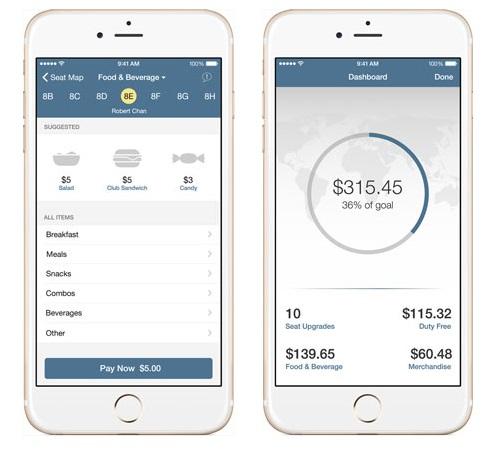 apple ibm Ancillary Sale Apple et IBM dévoilent leurs nouvelles applications pour les pros