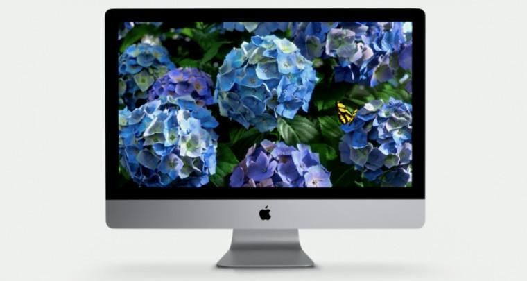 iMac 8K 002 Apple pourrait présenter un iMac 8K cette année