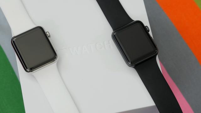 lead Faites votre choix : Apple Watch Sport vs Apple Watch [VIDEO]