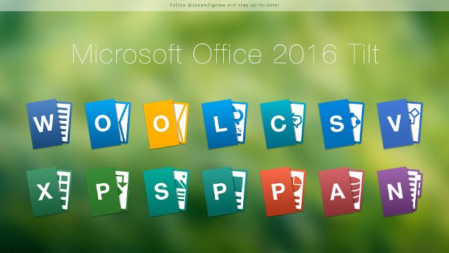 microsoft office 2016 pour mac De nouvelles fonctionnalités pour Microsoft Office Mac
