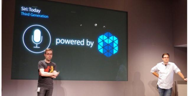 siri mesos JARVIS : Siri nouvelle génération saméliore