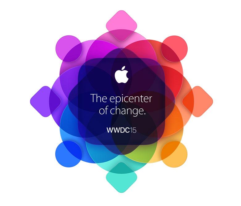 wwdc 2015 Apple annonce la WWDC 2015 du 8 au 12 Juin