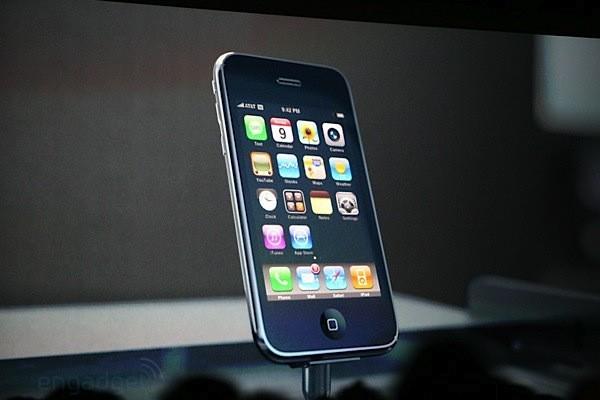 01361352 photo iphone 3g En juin, plusieurs produits Apple deviendront obsolètes !