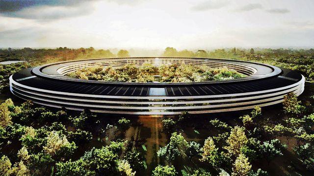 3029477 poster p 2 3 ways burberrys ceo will impact apples new spaceship style headquarters Apple officialise son moteur de recherche : Applebot