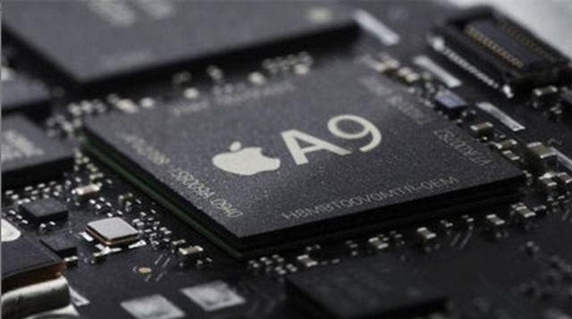 Apple A9 mockup 002 LiPhone 6S sera dopé selon les analystes... Et disponible en rose