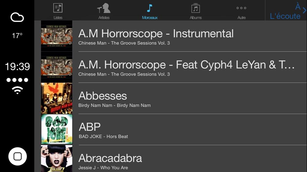 CarPlay iOS 2 [Cydia] CarPlay iOS : profitez de CarPlay depuis votre appareil iOS !