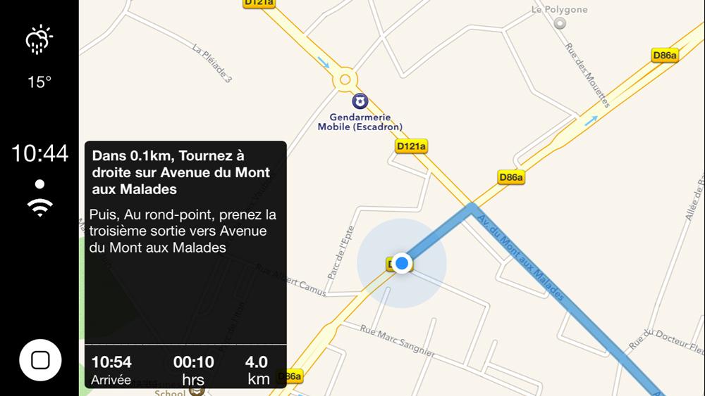 CarPlay iOS 8 [Cydia] CarPlay iOS : profitez de CarPlay depuis votre appareil iOS !