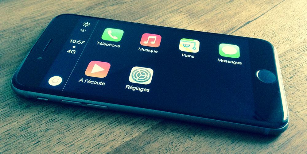 CarPlay iOS [Cydia] CarPlay iOS : profitez de CarPlay depuis votre appareil iOS !