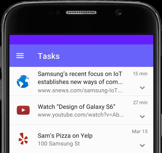 Samsung Flow 0041 Flow : Samsung lance son clone de la fonction Handoff dApple [VIDEO]