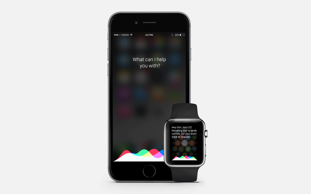 Siri Cydia iOS 9 [Cydia] Lanimation de Siri façon Apple Watch bientôt sur iOS 8 ?
