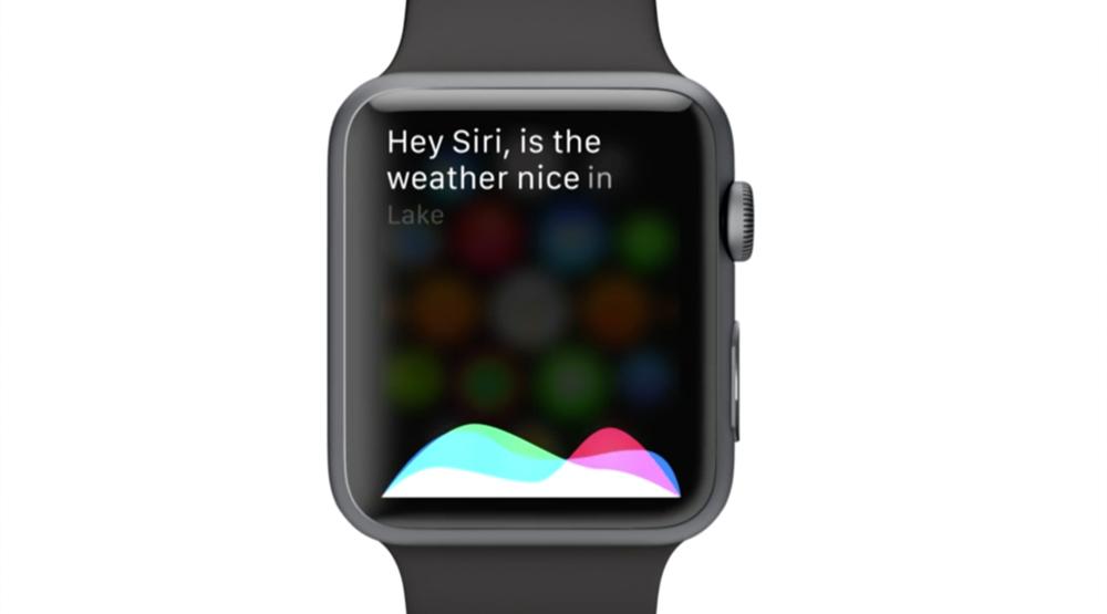 apple watch siri [Cydia] Lanimation de Siri façon Apple Watch bientôt sur iOS 8 ?