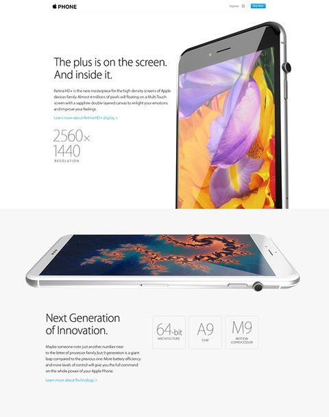 cc3c09919125f7f5578dac44f5460370 iPhone6S : un concept qui fusionne iPhone et Apple Watch [VIDEO]