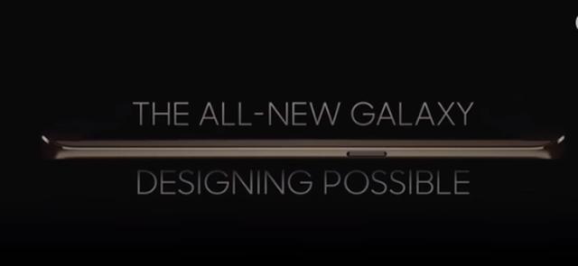 ff Samsung se la joue Apple avec sa pub Galaxy S6 Edge [VIDEO]