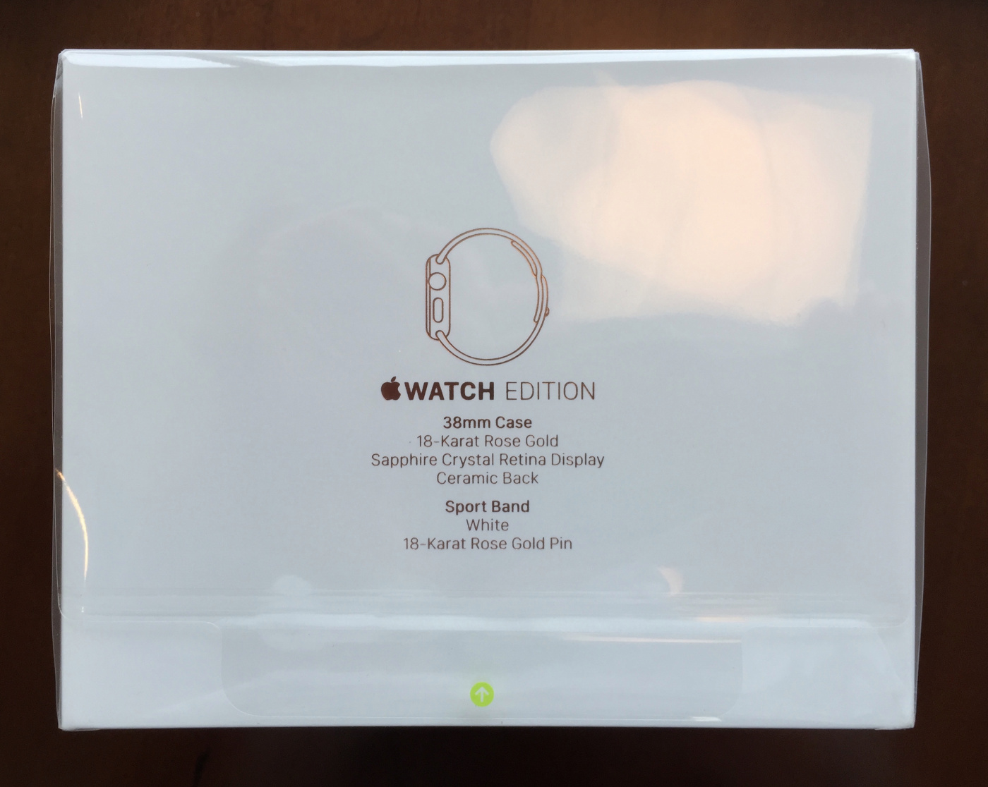 img 46241 Déballage : Les premières Apple Watch Edition sont arrivées ! [PHOTOS]