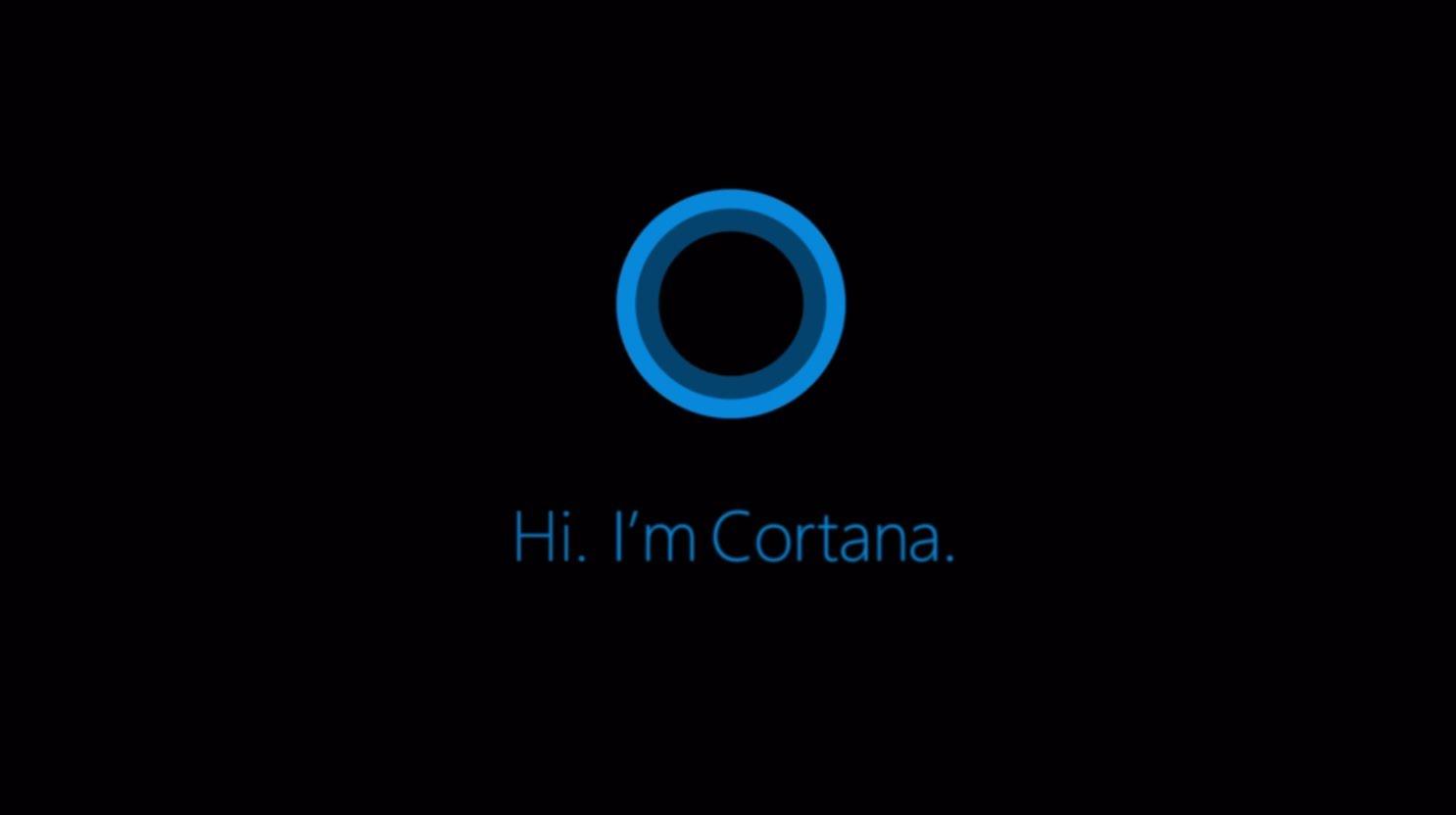 maxresdefault Microsoft officialise larrivée de Cortana sur iOS