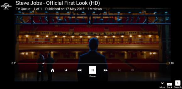 youtubeleanback 100586726 large [TUTO] Transformez votre iDevice en télécommande Youtube en 3 étapes ! [VIDEO]