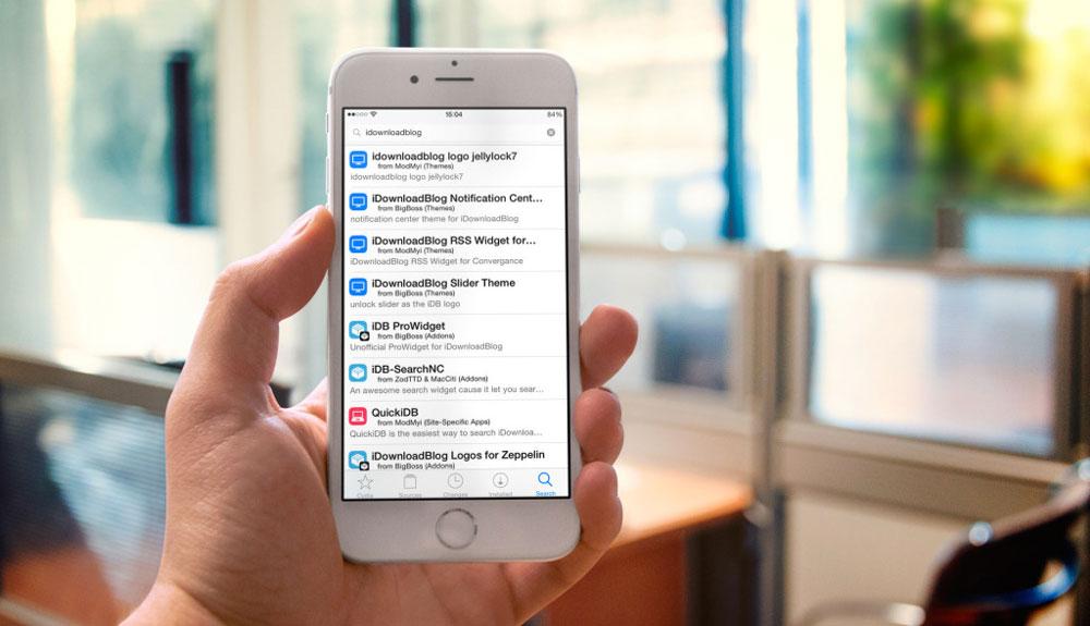 Cydia iPhone 6 La Keen Team travaille sur le jailbreak iOS 9
