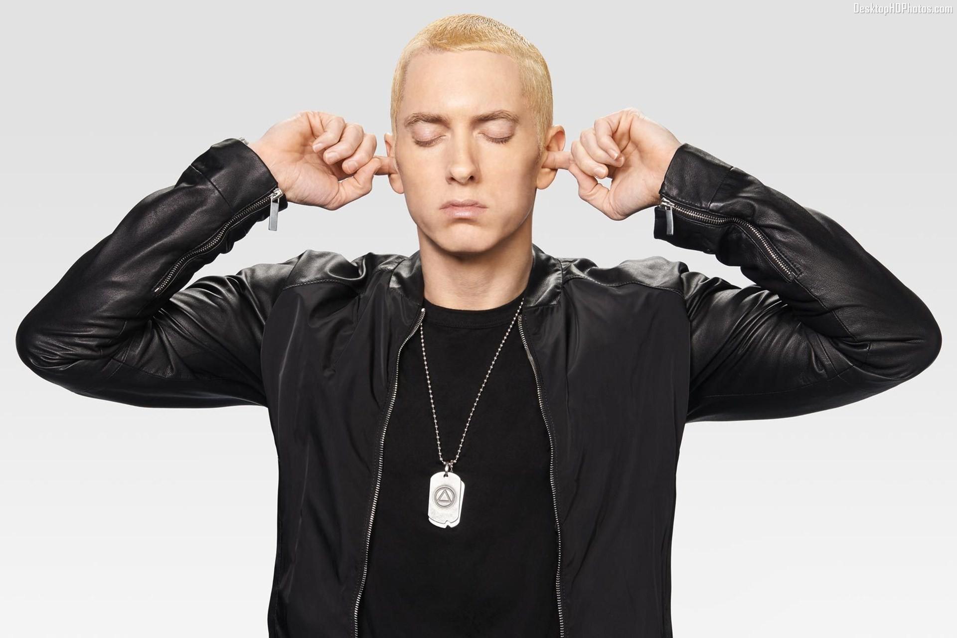 Eminem 2015 Le premier artiste en interview sur la radio Beats 1 sera ...