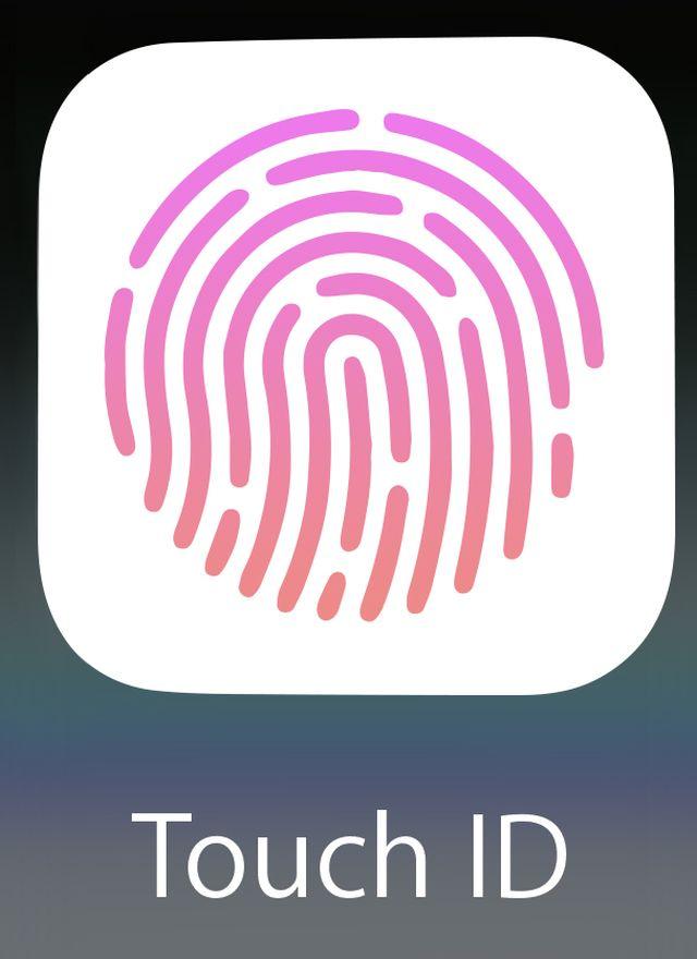 TouchID Une prestigieuse université chinoise copie le logo de Touch ID [VIDEO]