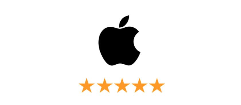 apple eff La EFF donne 5 étoiles à Apple pour sa transparence concernant les données utilisateurs