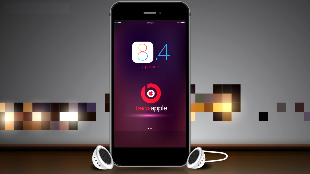 apple inc developing ios 84 which may include beatsbased music service copy iOS 8.4 : Apple Music & Beats 1 seront dévoilés à 17h !