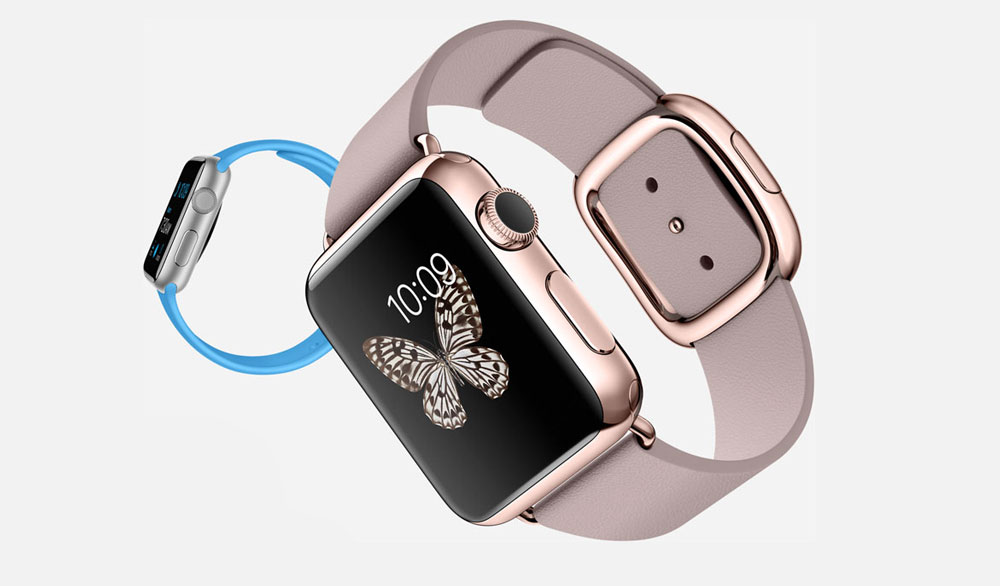 apple wtach 2,8 millions dApple Watch vendues aux US daprès les analystes