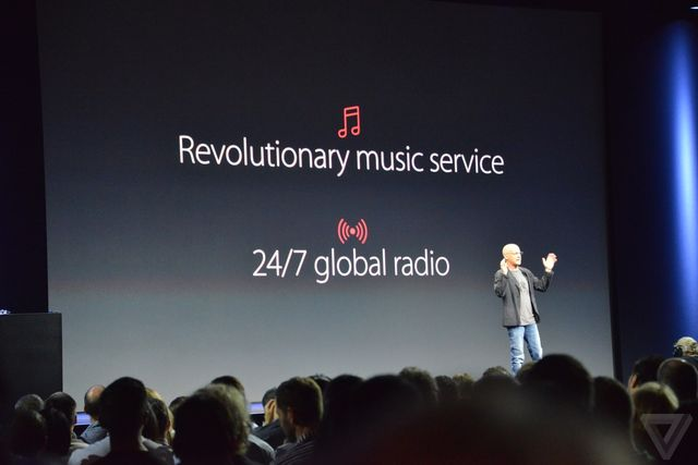 apple wwdc 2015 2256 Apple Music autorise la sauvegarde pour lécoute hors ligne !