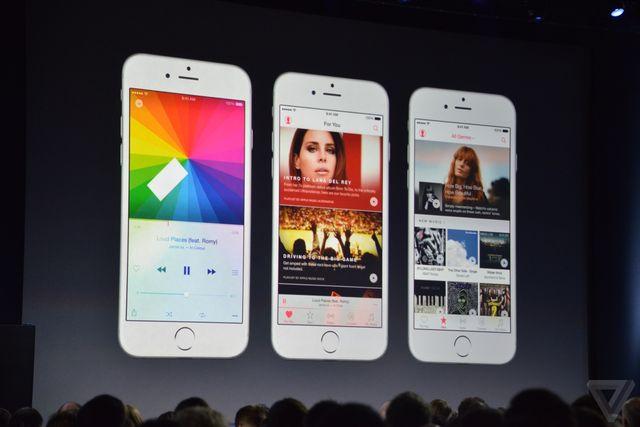 apple wwdc 2015 2319 Bilan Keynote WWDC 2015 : Mac OS X El Capitan, iOS 9 et Apple Music