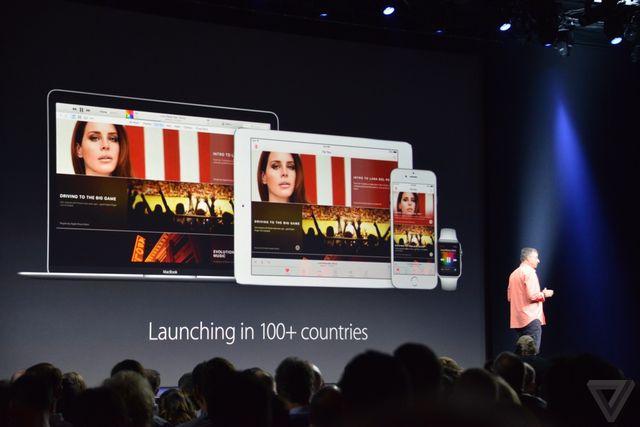 apple wwdc 2015 2579 Bilan Keynote WWDC 2015 : Mac OS X El Capitan, iOS 9 et Apple Music