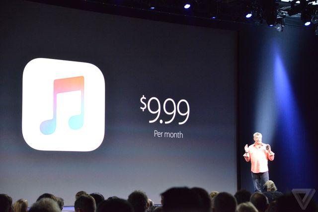 apple wwdc 2015 2592 Bilan Keynote WWDC 2015 : Mac OS X El Capitan, iOS 9 et Apple Music