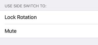 iOS9 Switch [MAJ] Découvrez toutes les nouveautés cachées de liOS 9 !