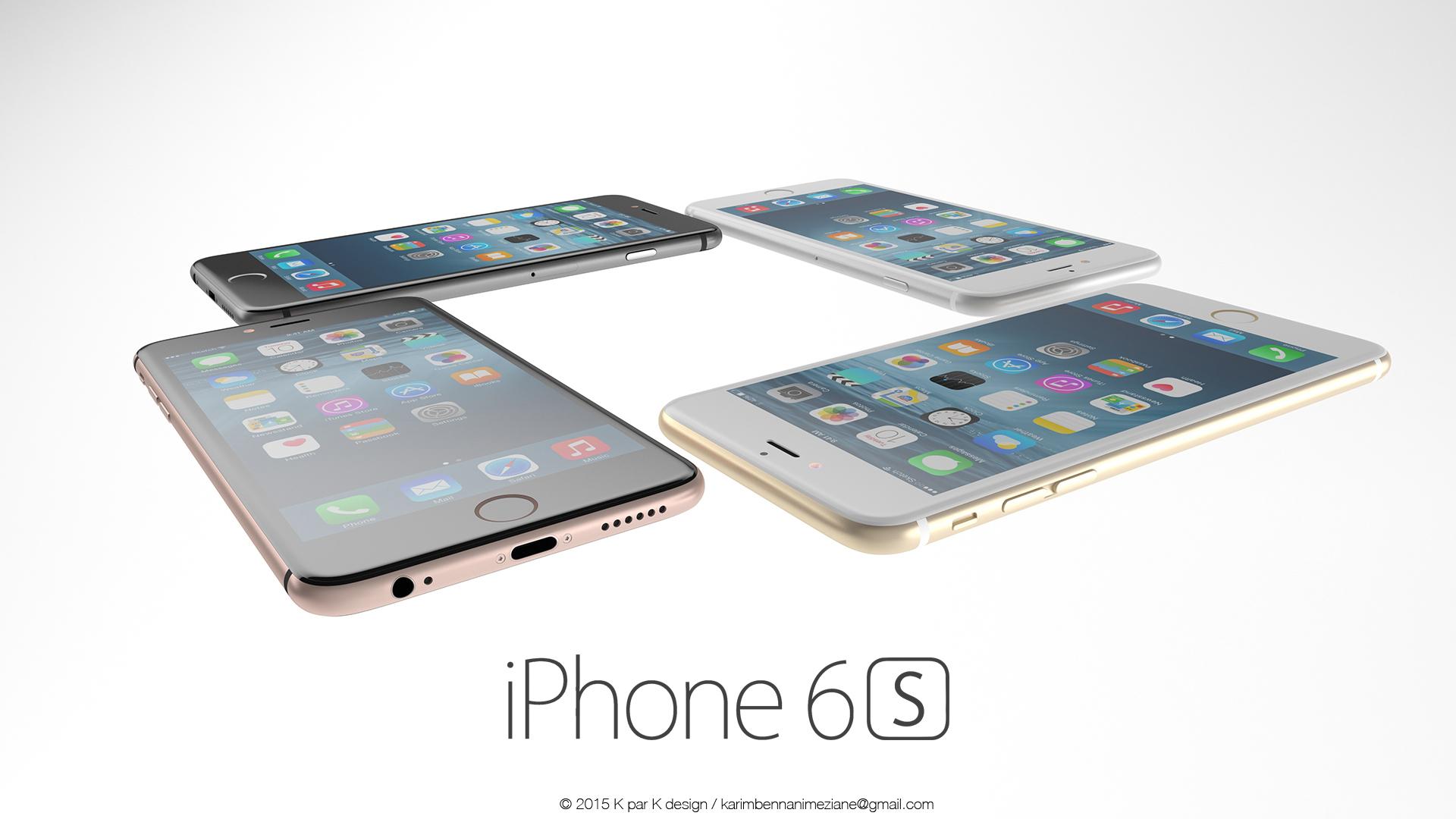 iPhone6S 05 withlogo Deux capteurs photo pour les prochains iPhone ?