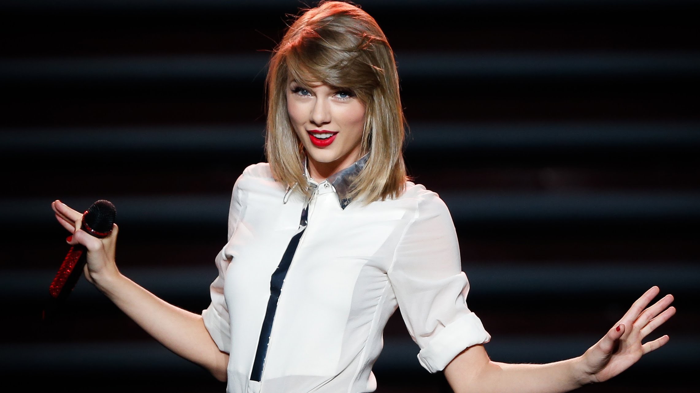 maxresdefault Taylor Swift proposera finalement son album 1989 sur Apple Music !