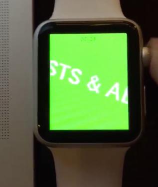 screen shot 2015 06 12 at 17 02 46 LApple Watch se fait hacker pour embarquer une app complètement native !
