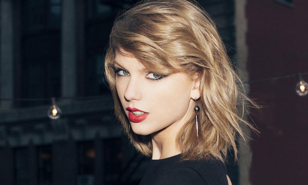 taylor swift apple Apple Music : les artistes seront payés pendant la période dessai gratuite