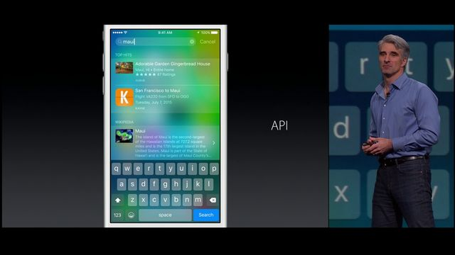 vlcsnap 2015 06 08 19h34m56s614 Bilan Keynote WWDC 2015 : Mac OS X El Capitan, iOS 9 et Apple Music