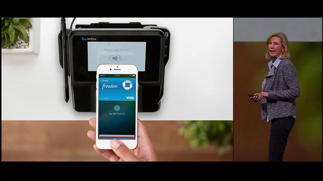 vlcsnap 2015 06 08 19h42m37s155 Bilan Keynote WWDC 2015 : Mac OS X El Capitan, iOS 9 et Apple Music