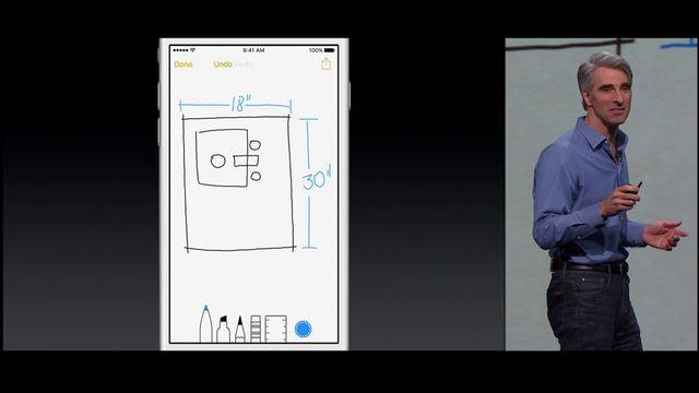 vlcsnap 2015 06 08 19h48m56s605 Bilan Keynote WWDC 2015 : Mac OS X El Capitan, iOS 9 et Apple Music