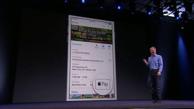 vlcsnap 2015 06 08 19h52m44s013 Bilan Keynote WWDC 2015 : Mac OS X El Capitan, iOS 9 et Apple Music