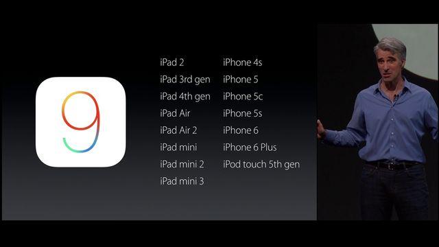 vlcsnap 2015 06 08 20h16m35s451 Bilan Keynote WWDC 2015 : Mac OS X El Capitan, iOS 9 et Apple Music