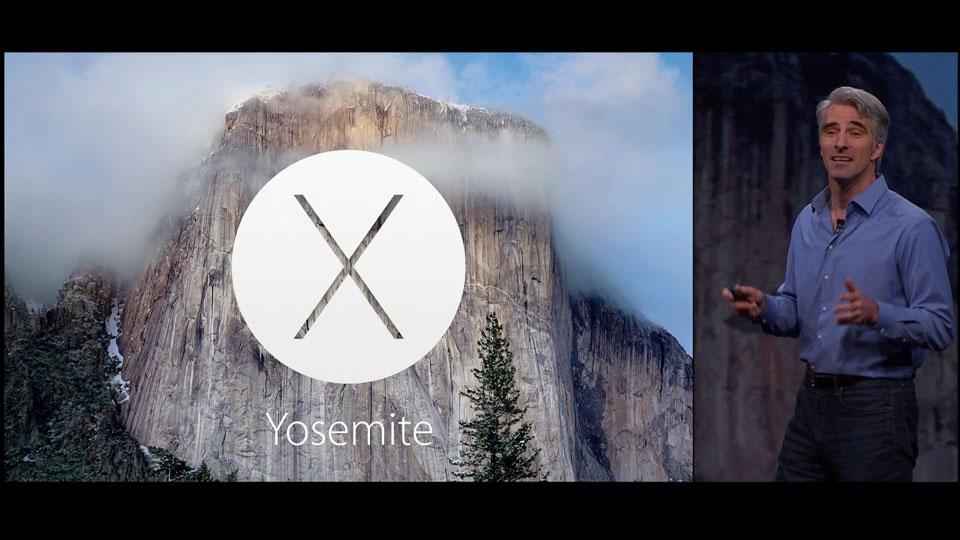 wwdc keynote 2015 01 Bilan Keynote WWDC 2015 : Mac OS X El Capitan, iOS 9 et Apple Music