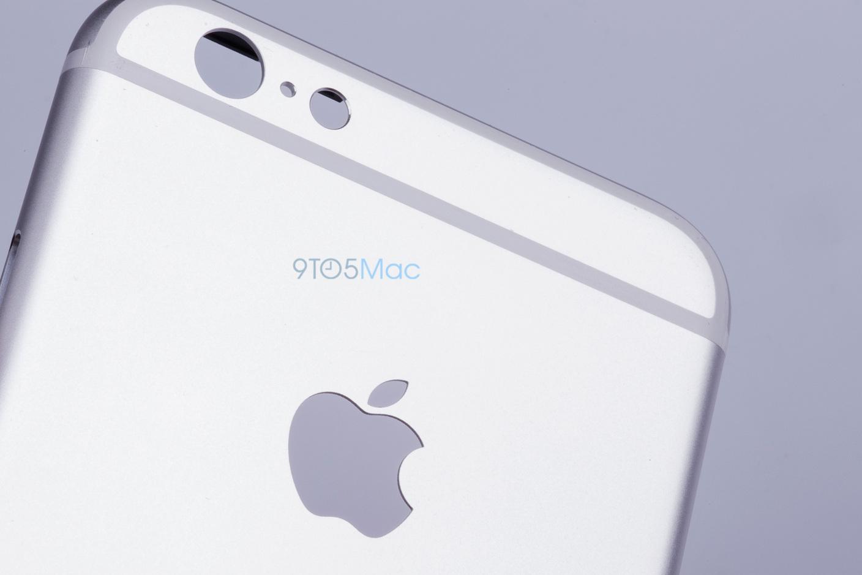 9to5mac 6s26 LiPhone 6S se dévoile en photos !