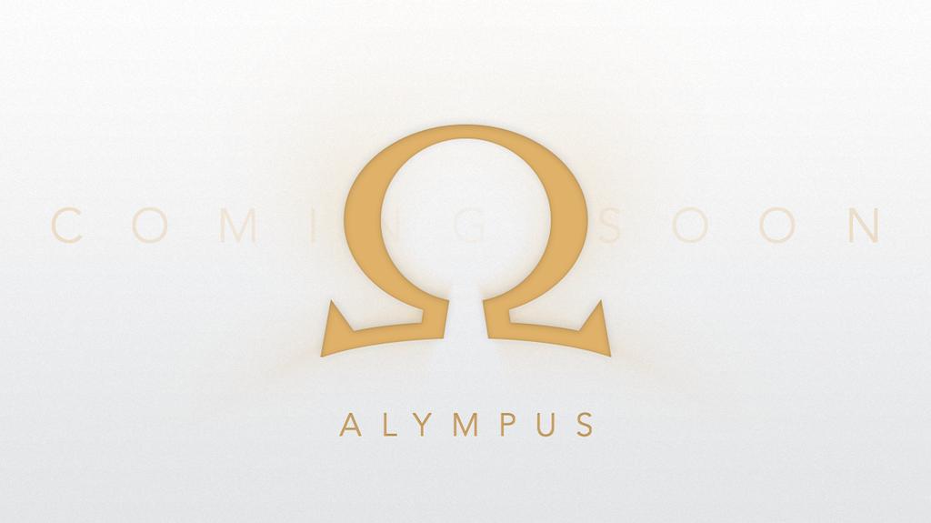 Alympus Logo Cydia : Alympus, un nouveau multitâche qui sannonce prometteur !