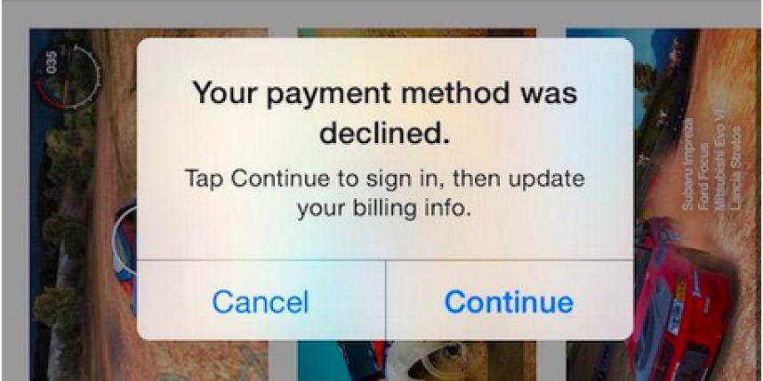 Apple donne un peu de répit aux utilisateurs iCloud Grecs